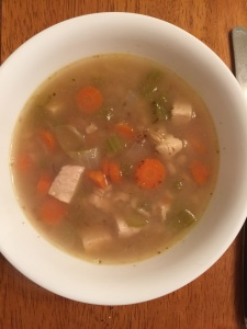 chickenandbarleysoup